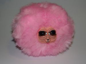 giant pygmy puff