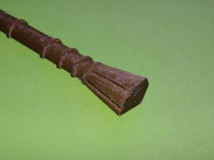 Head of the Harak wand