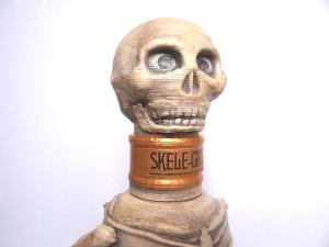finished head of the Skele-Gro